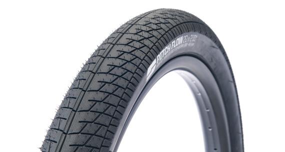 Salt Pitch Flow BMX Reifen 20x2.2 schwarz